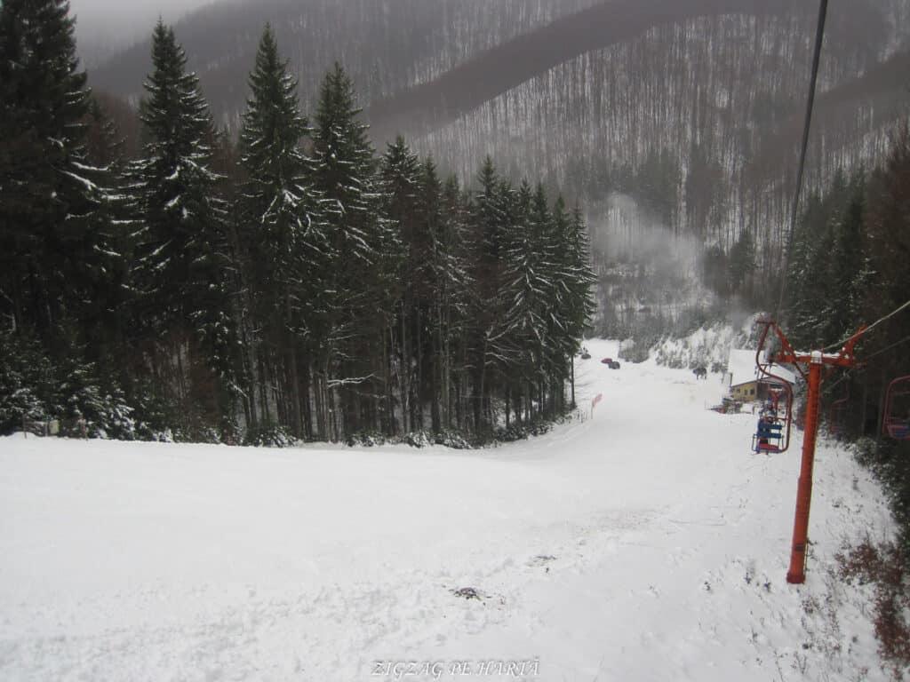 Schi în Sovata - Blog de calatorii - ZIGZAG PE HARTĂ - IMG 9528