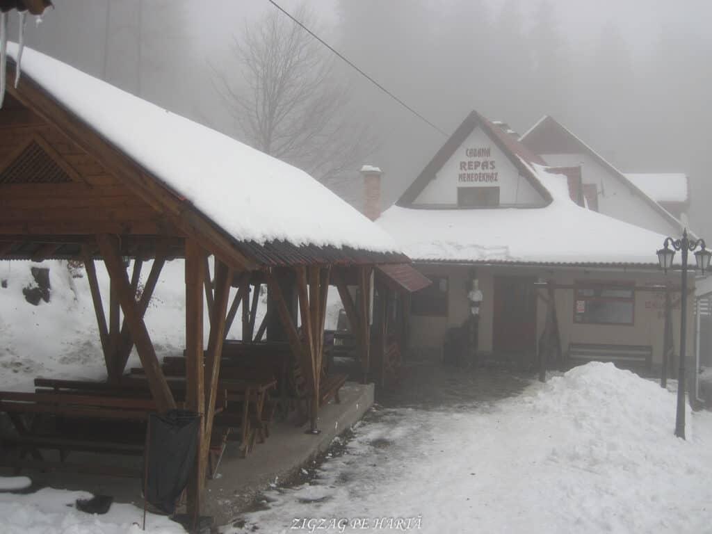 Schi în Sovata - Blog de calatorii - ZIGZAG PE HARTĂ - IMG 9559