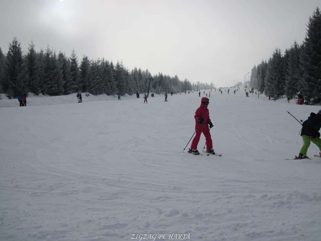 Pârtiile de schi din Toplița - Blog de calatorii - ZIGZAG PE HARTĂ - IMG 9992