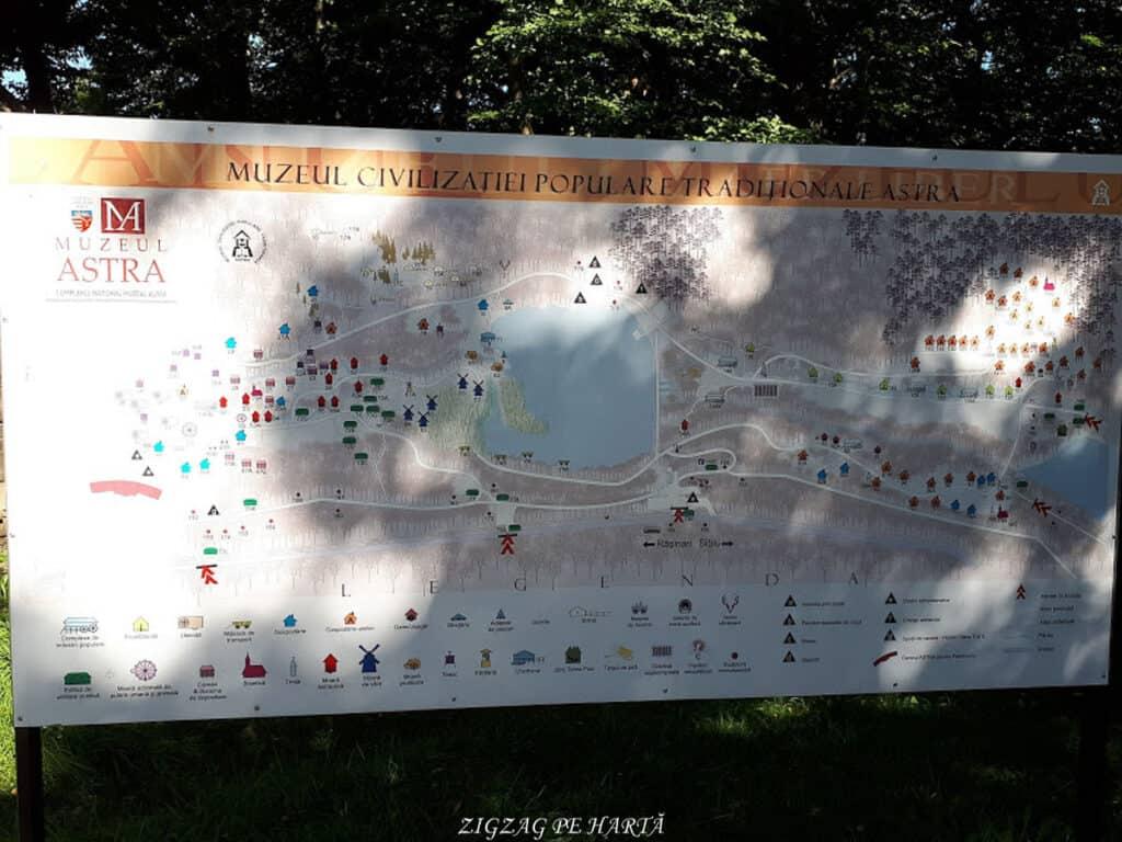 Muzeul Astra din Sibiu, plimbare pe biciclete - Blog de calatorii - ZIGZAG PE HARTĂ - 20180811 101017