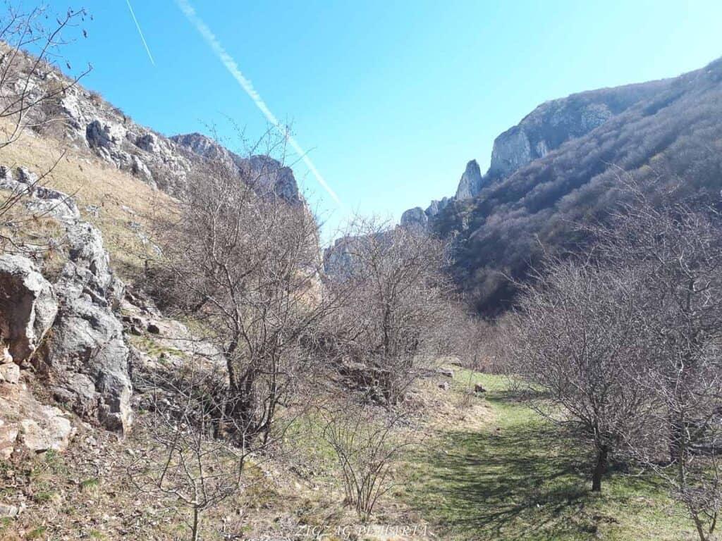 Circuitul Crestelor Cheilor Turzii - Blog de calatorii - ZIGZAG PE HARTĂ - 20190323 133707