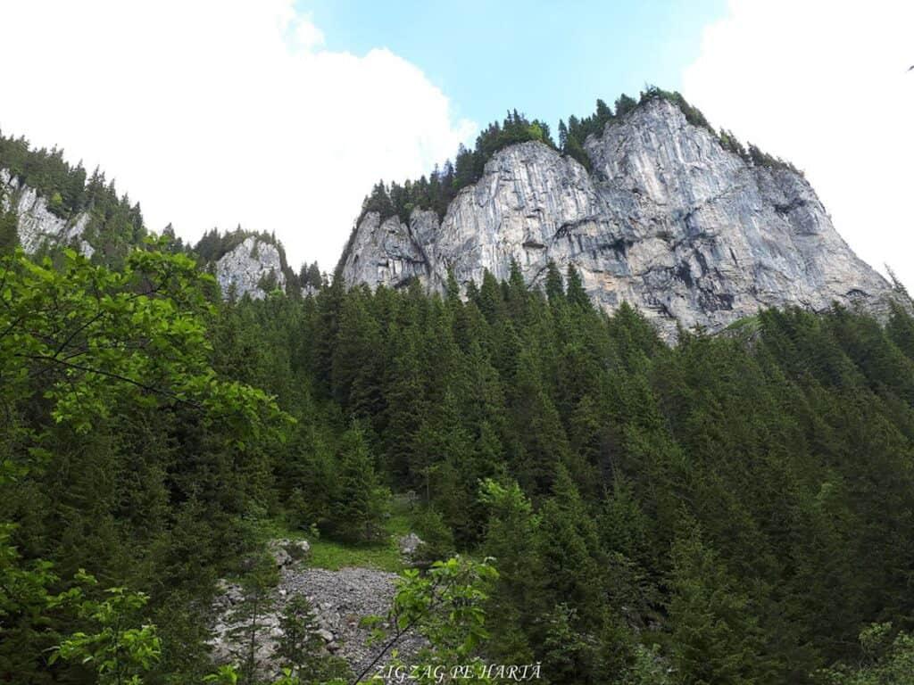 Cascada 7 izvoare, Lacul Scropoasa și Cheile Zănoagei - Blog de calatorii - ZIGZAG PE HARTĂ - 20190616 095136