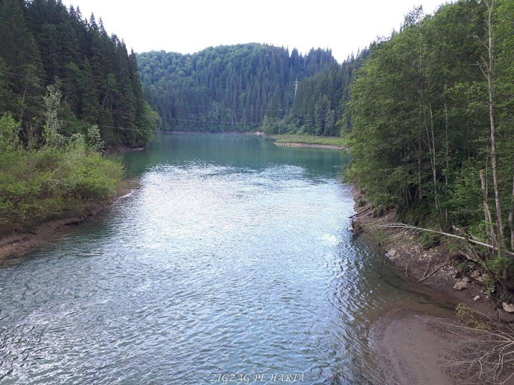 Cascada 7 izvoare, Lacul Scropoasa și Cheile Zănoagei - Blog de calatorii - ZIGZAG PE HARTĂ - 20190616 110112