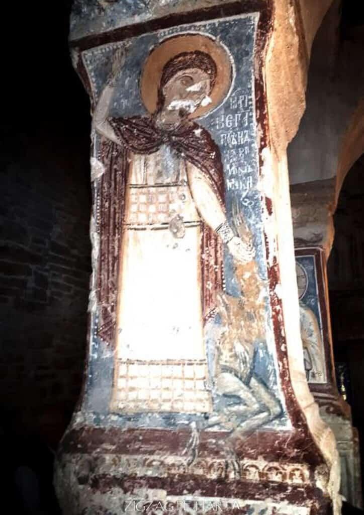 """Biserica """"Sfântul Nicolae"""" din Densuș - Blog de calatorii - ZIGZAG PE HARTĂ - 25917 96829 12"""