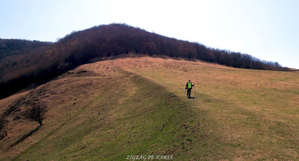 Circuitul Crestelor Cheilor Turzii - Blog de calatorii - ZIGZAG PE HARTĂ - ADL30096