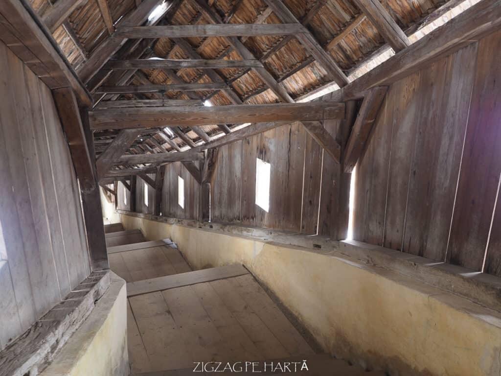 Biserica evanghelică fortificată din Biertan (1490-1524) - Blog de calatorii - ZIGZAG PE HARTĂ - ADL50001