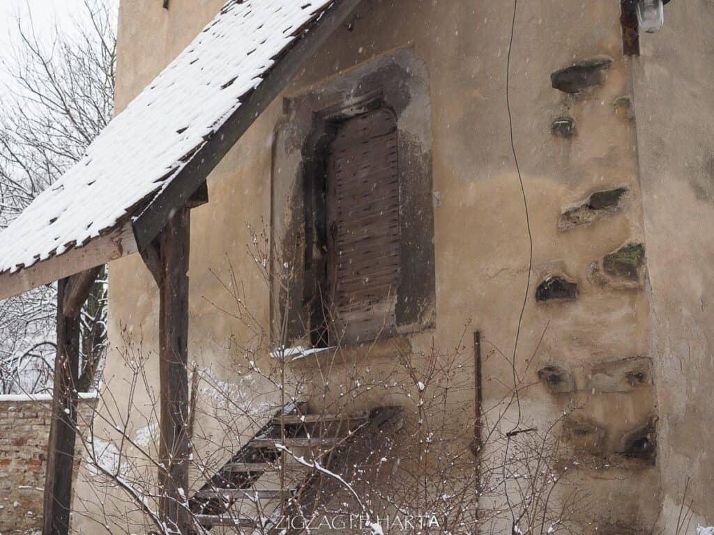 Biserica evanghelică fortificată din Biertan (1490-1524) - Blog de calatorii - ZIGZAG PE HARTĂ - ADL50178