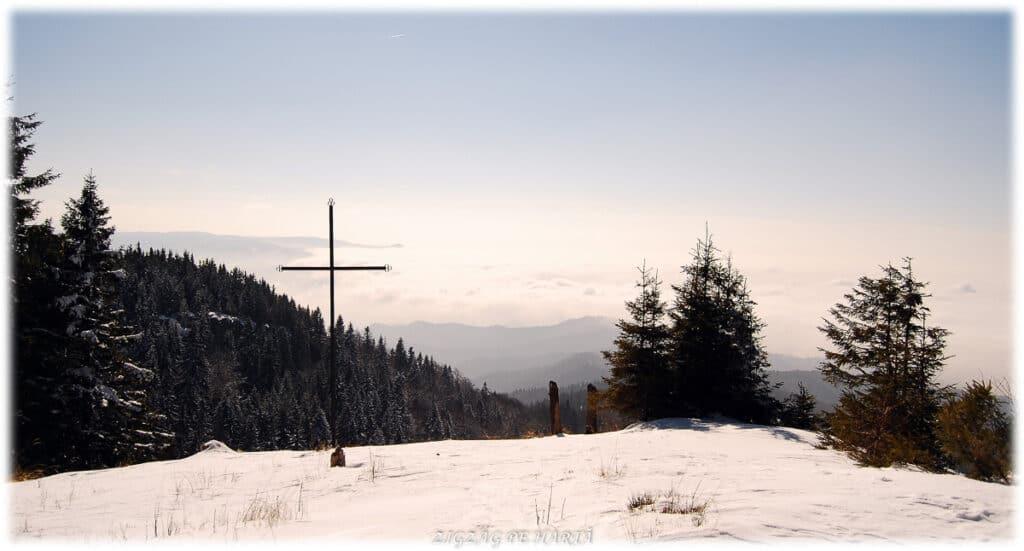 Scaunul Domnului – 1381 m - Blog de calatorii - ZIGZAG PE HARTĂ - DSC 5512