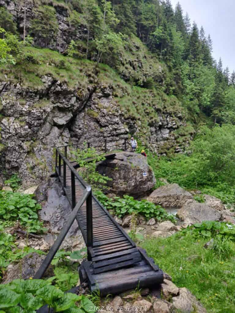 Cascada 7 izvoare, Lacul Scropoasa și Cheile Zănoagei - Blog de calatorii - ZIGZAG PE HARTĂ - IMG 20190616 WA0005