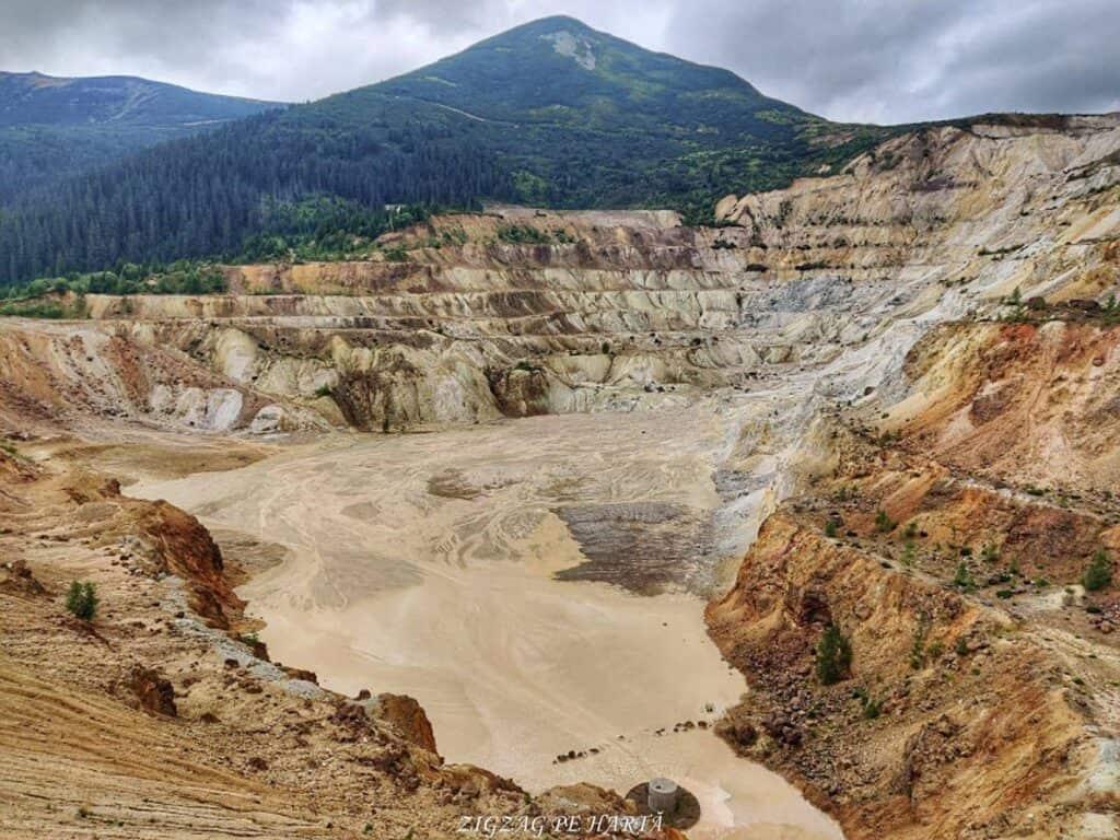 Vârful Pietrosul Călimanilor (2102m) și Vârful Negoiu Unguresc (2081m) - Blog de calatorii - ZIGZAG PE HARTĂ - IMG 20200815 WA0013 01