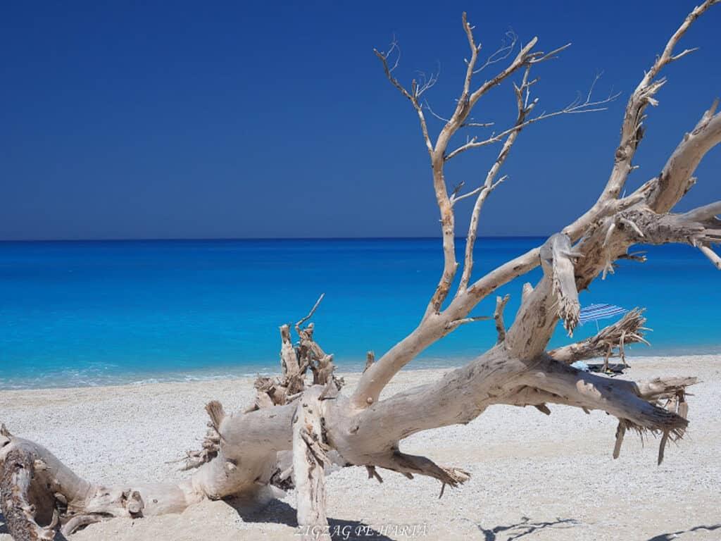 Lefkada și plajele ei minunate - Blog de calatorii - ZIGZAG PE HARTĂ - IMG 20190726 065013 816 1