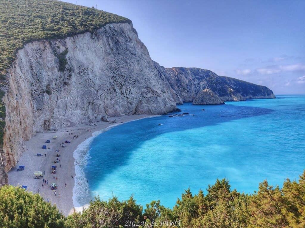 Lefkada și plajele ei minunate - Blog de calatorii - ZIGZAG PE HARTĂ - IMG 20190801 045722 007