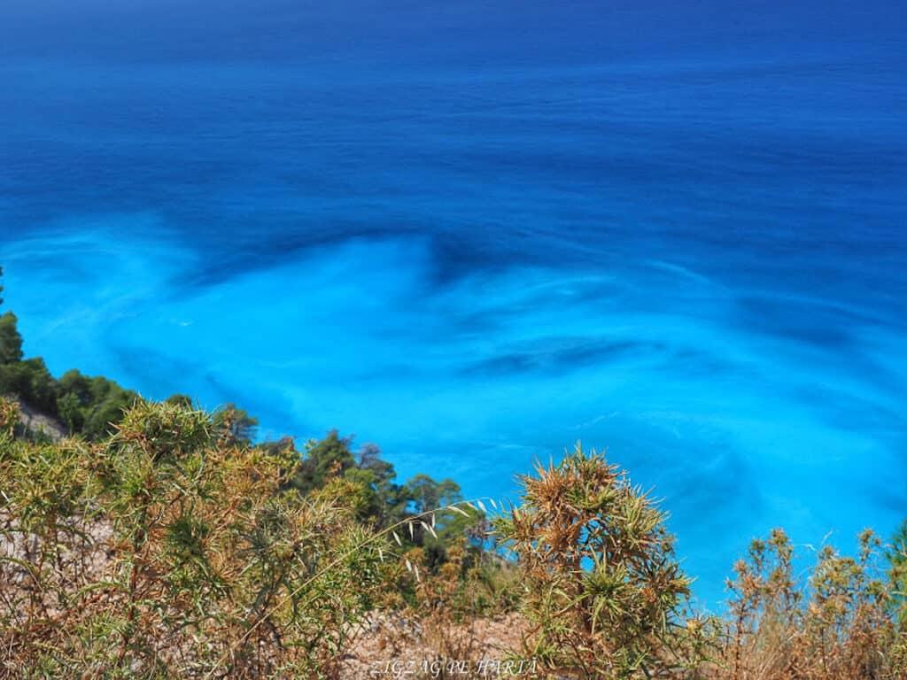 Lefkada și plajele ei minunate - Blog de calatorii - ZIGZAG PE HARTĂ - IMG 20190801 045741 161 1