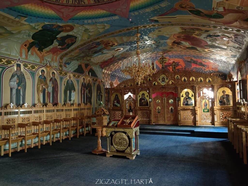Complexul monastic Curchi din Orhei, Republica Moldova - Blog de calatorii - ZIGZAG PE HARTĂ - IMG 20191011 170507 1