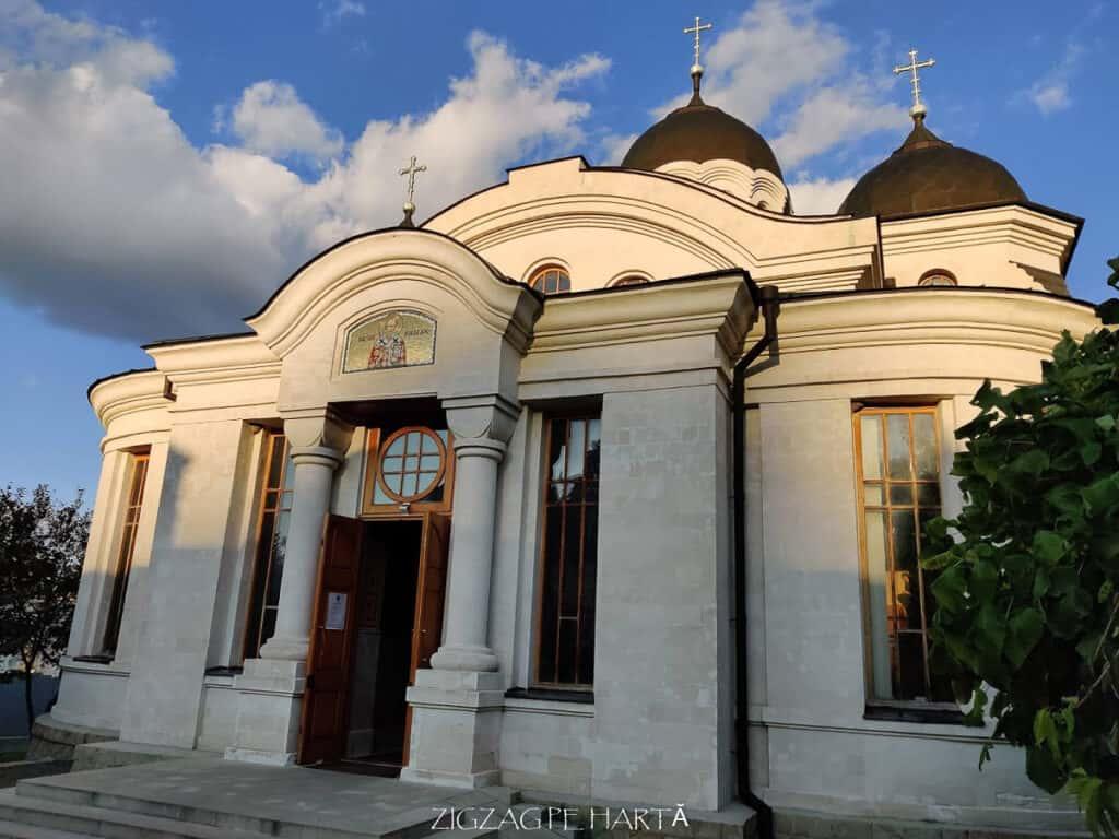 Complexul monastic Curchi din Orhei, Republica Moldova - Blog de calatorii - ZIGZAG PE HARTĂ - IMG 20191011 171024 1
