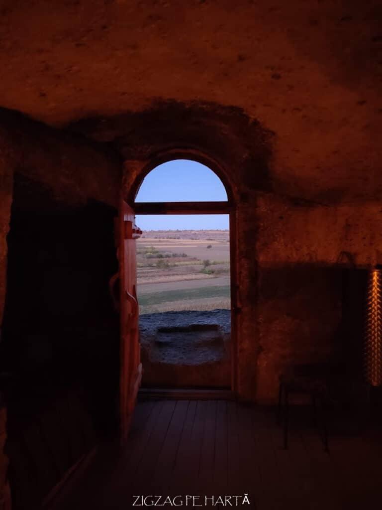 Orheiul Vechi, Mănăstirea rupestră Peștera, Mănăstirea Sfânta Maria din Republica Moldova - Blog de calatorii - ZIGZAG PE HARTĂ - IMG 20191011 185431 1