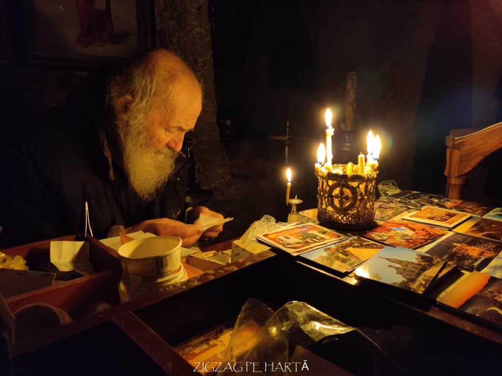 Orheiul Vechi, Mănăstirea rupestră Peștera, Mănăstirea Sfânta Maria din Republica Moldova - Blog de calatorii - ZIGZAG PE HARTĂ - IMG 20191011 185528
