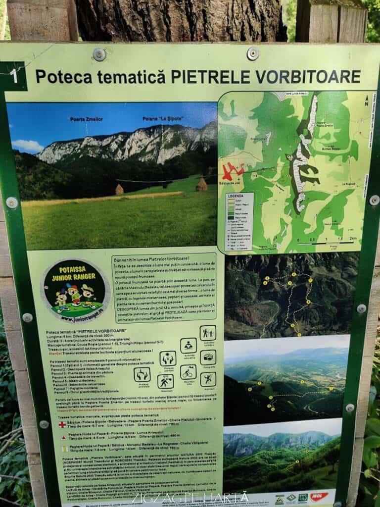 Cascada Șipote din Munții Trascăului - Blog de calatorii - ZIGZAG PE HARTĂ - IMG 20200620 174913