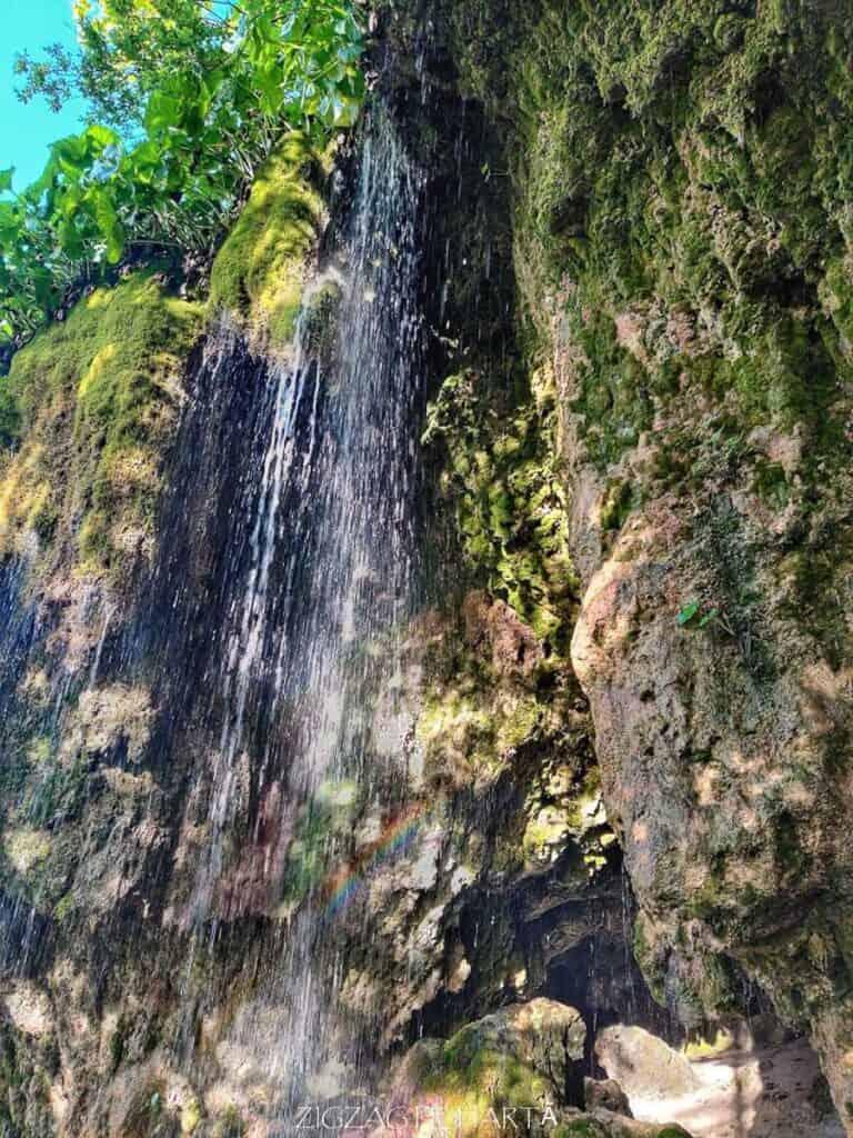 Cascada Șipote din Munții Trascăului - Blog de calatorii - ZIGZAG PE HARTĂ - IMG 20200620 185748 01