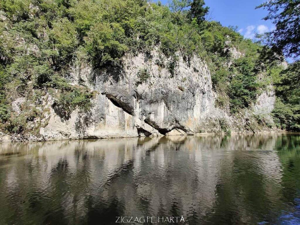 Cheile Nerei și Lacul Dracului - Blog de calatorii - ZIGZAG PE HARTĂ - IMG 20200728 154422