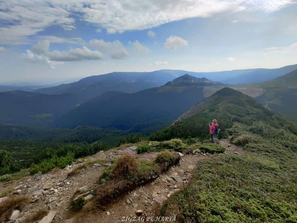 Vârful Pietrosul Călimanilor (2102m) și Vârful Negoiu Unguresc (2081m) - Blog de calatorii - ZIGZAG PE HARTĂ - IMG 20200815 095003