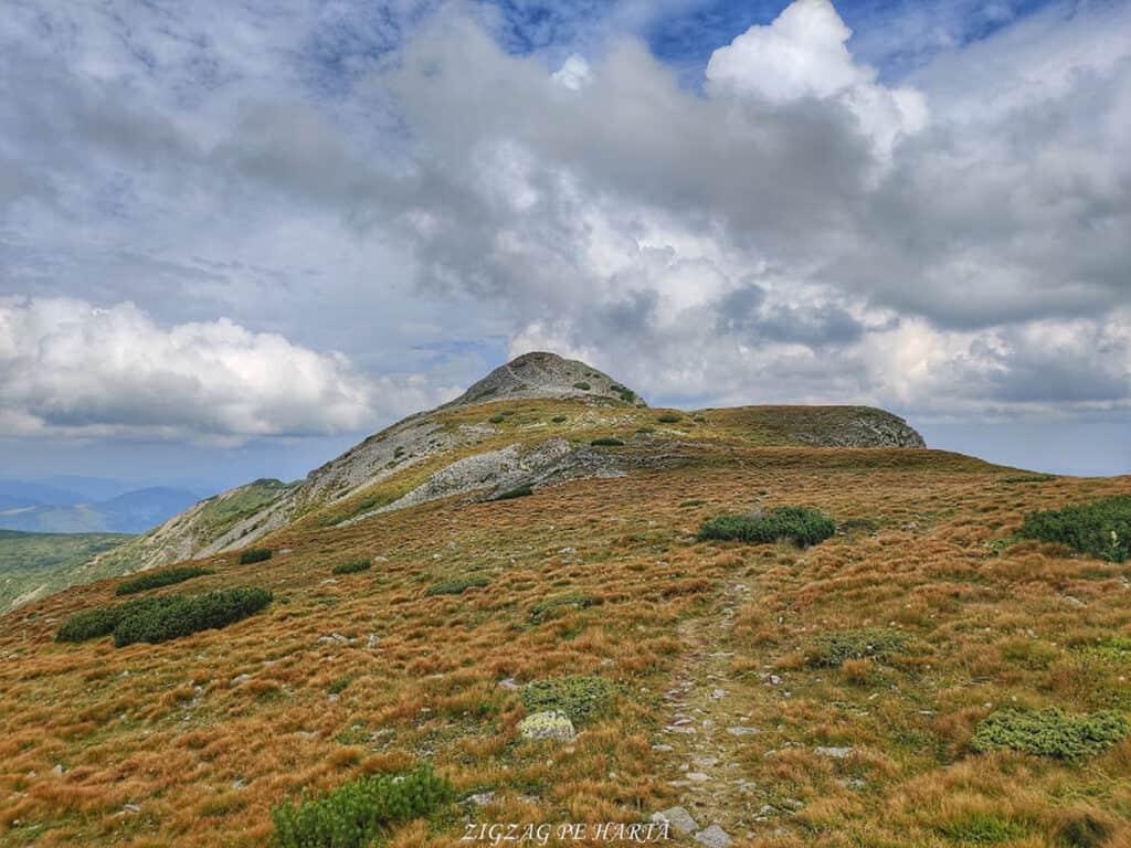 Vârful Pietrosul Călimanilor (2102m) și Vârful Negoiu Unguresc (2081m) - Blog de calatorii - ZIGZAG PE HARTĂ - IMG 20200815 103758 01