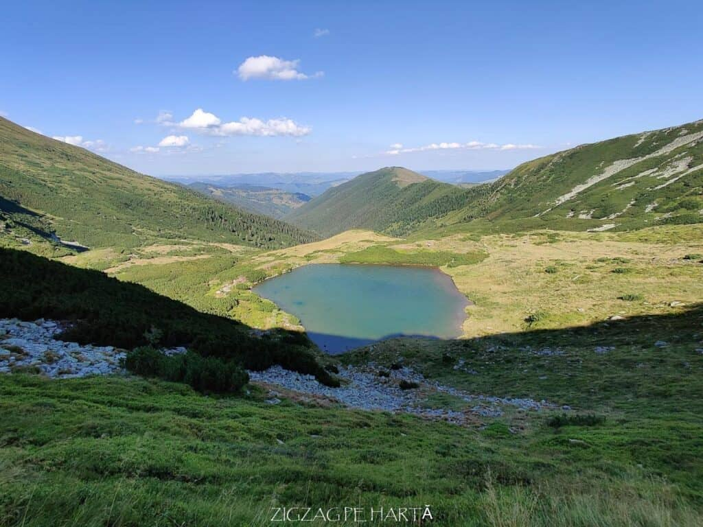 Circuit Vârful Ineuț (2.222m), Vârful Ineu (2.278m), Lacul Lala Mică (1.900m) și Lacul Lala Mare (1.815m) - Blog de calatorii - ZIGZAG PE HARTĂ - IMG 20200829 164208