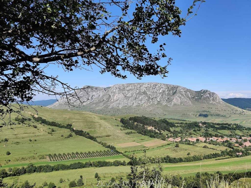 Cetatea Trascăului sau Cetatea Colțești - Blog de calatorii - ZIGZAG PE HARTĂ - IMG 20200904 155325
