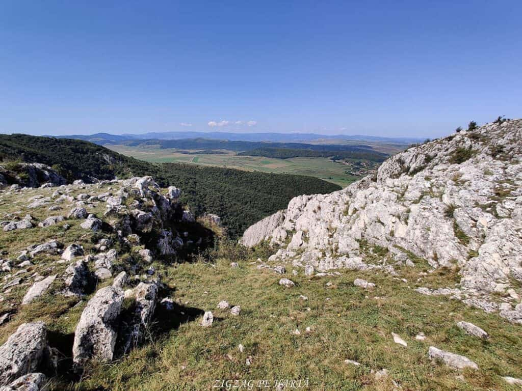 Circuitul Crestelor Cheilor Turzii - Blog de calatorii - ZIGZAG PE HARTĂ - IMG 20200907 115353