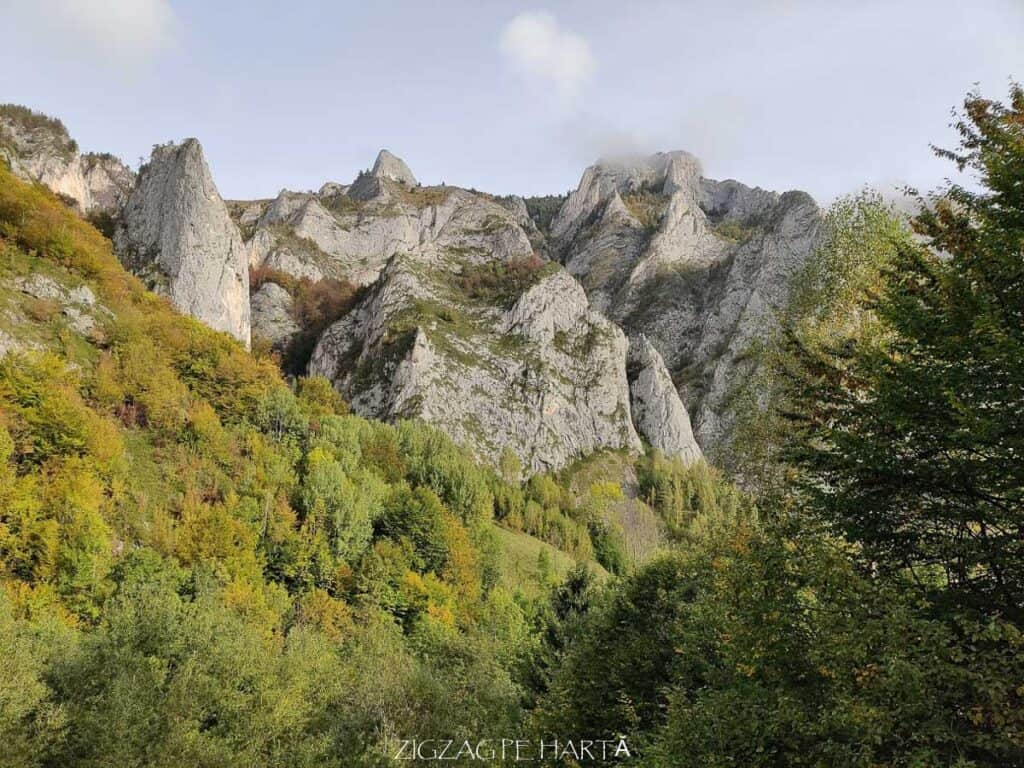 Traseul turistic Scărița – Belioara - Blog de calatorii - ZIGZAG PE HARTĂ - IMG 20201010 101645