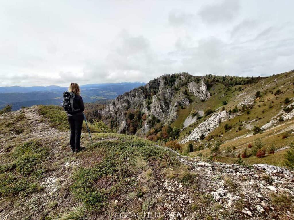 Traseul turistic Scărița – Belioara - Blog de calatorii - ZIGZAG PE HARTĂ - IMG 20201010 125639