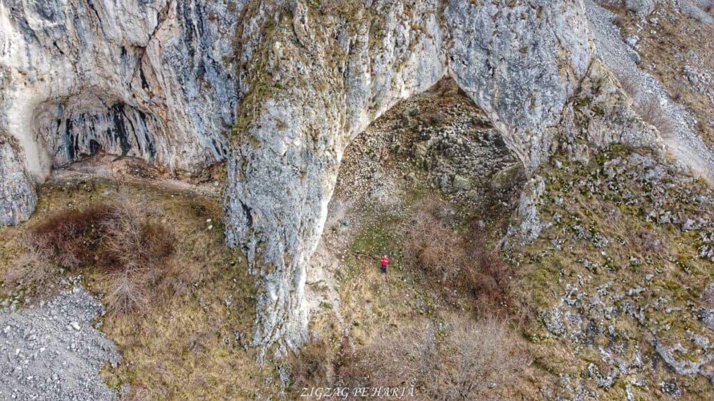 Grota Studenților (Portalul Koluk), din Colțești, Alba - Blog de calatorii - ZIGZAG PE HARTĂ - Photo 6554094 DJI 494 jpg 4132434 0 202123141758 photo original 01