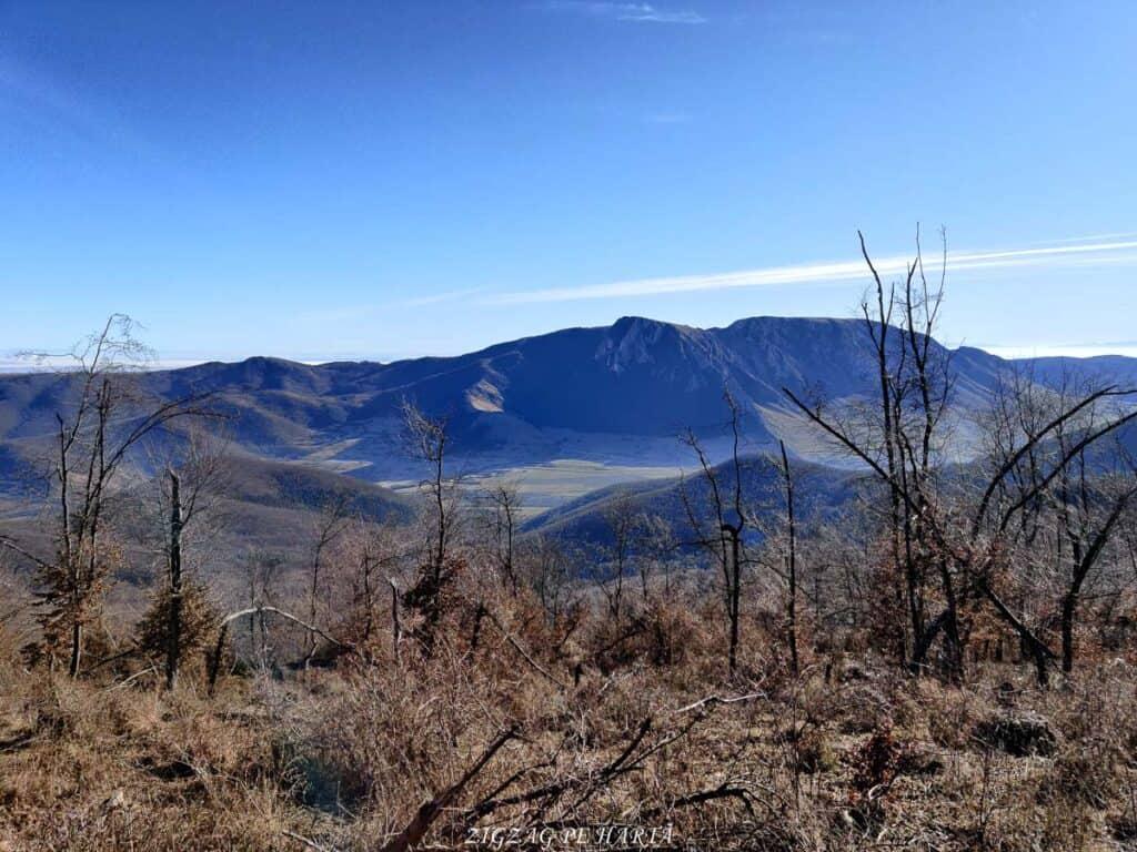 Vârful Berț și vârful Chișberț, traseu pe la minele de fier medievale de la Rimetea - Blog de calatorii - ZIGZAG PE HARTĂ - IMG 20210102 114317