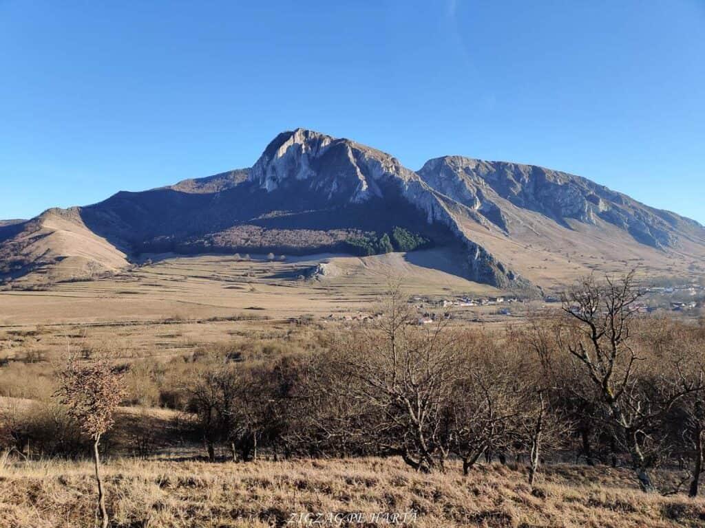 Vârful Berț și vârful Chișberț, traseu pe la minele de fier medievale de la Rimetea - Blog de calatorii - ZIGZAG PE HARTĂ - IMG 20210102 150430