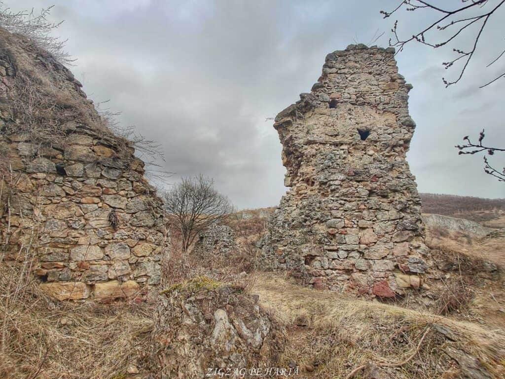 Cetatea Liteni - Blog de calatorii - ZIGZAG PE HARTĂ - IMG 20210314 135207 01