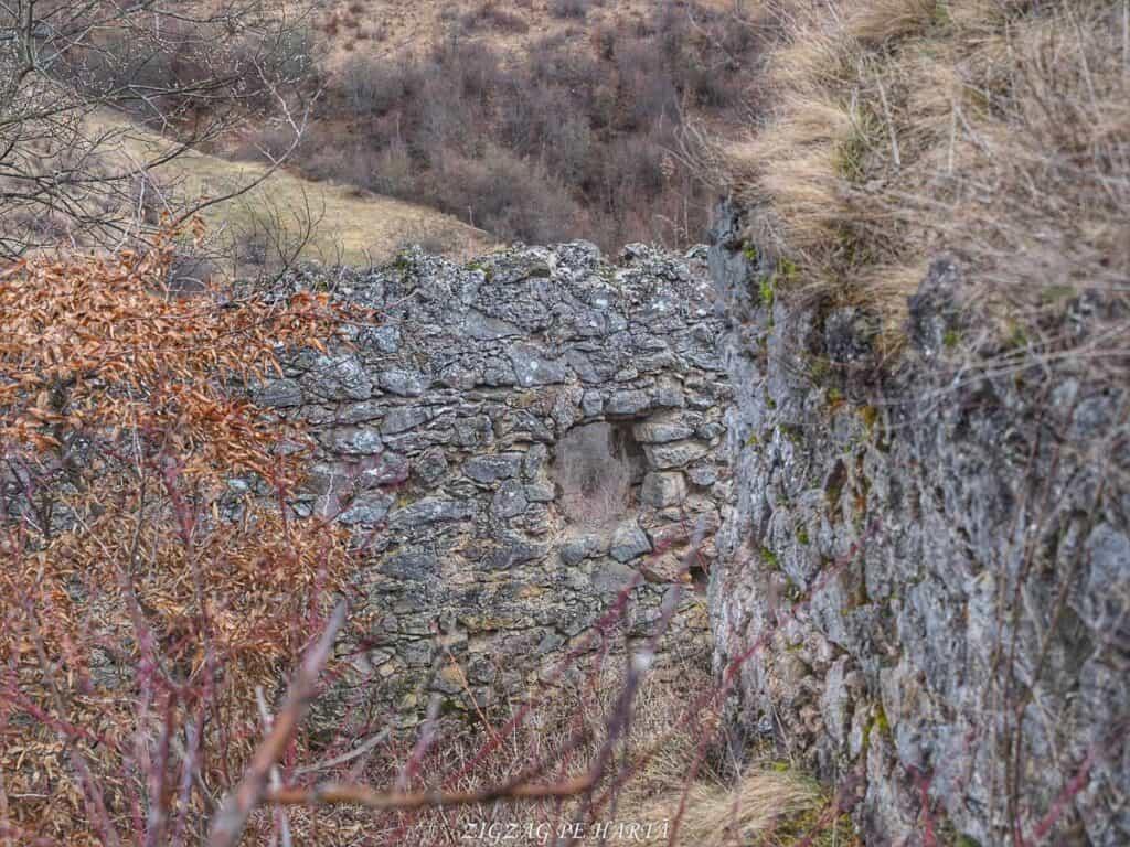 Cetatea Liteni - Blog de calatorii - ZIGZAG PE HARTĂ - OI000315 01