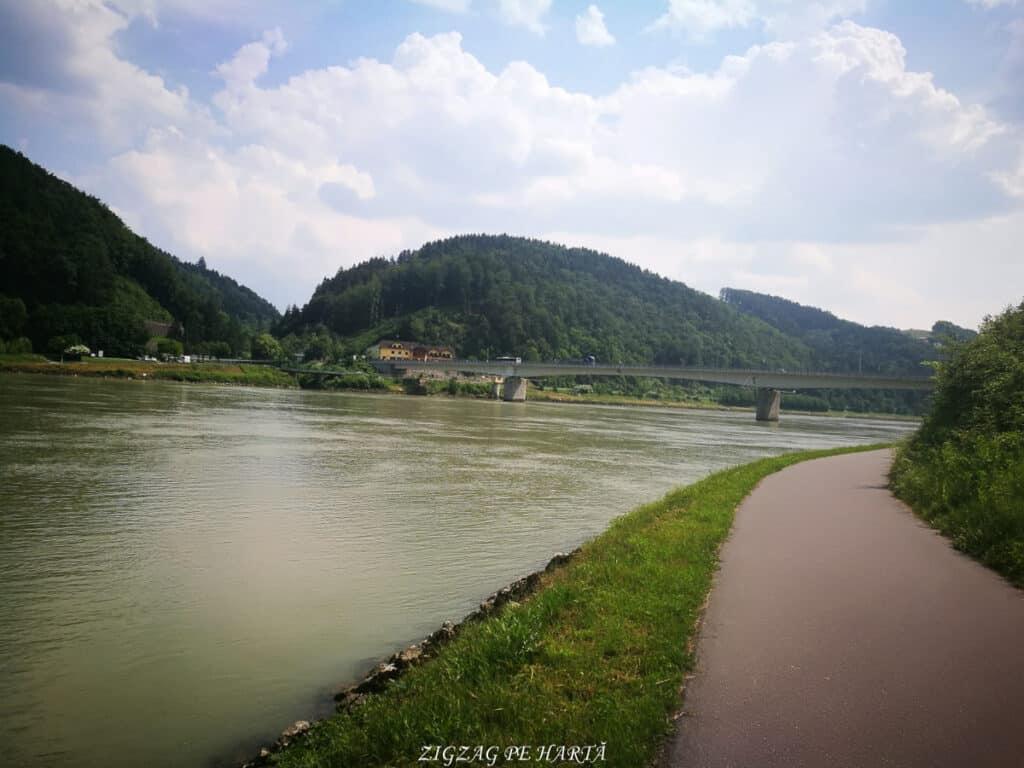 Tură cu bicicleta pe malul Dunării, de la Passau la Viena - Blog de calatorii - ZIGZAG PE HARTĂ - IMG 20180929 WA0131