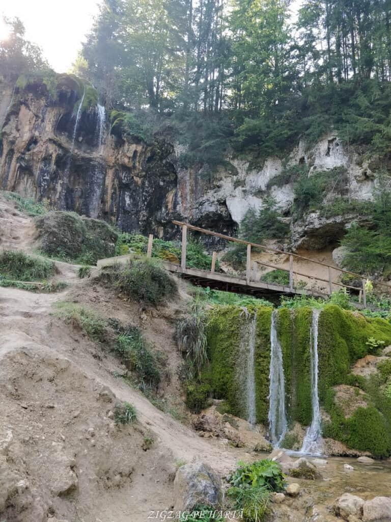 Cascada Pișoaia Vidrii, Apuseni - Blog de calatorii - ZIGZAG PE HARTĂ - IMG 20180908 111209
