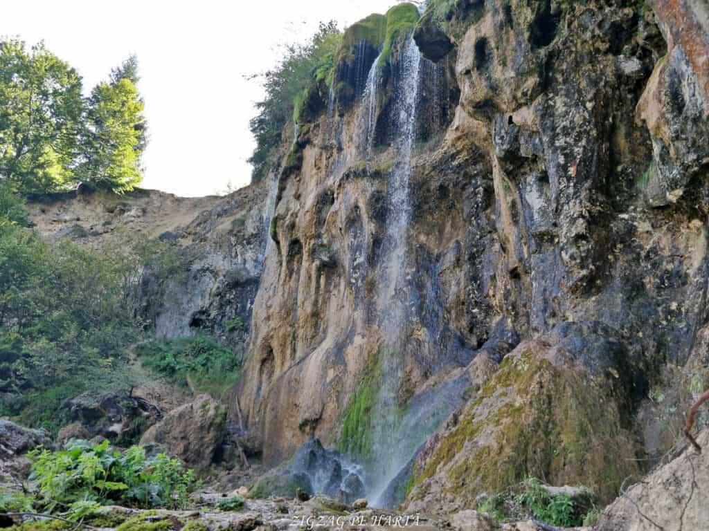 Cascada Pișoaia Vidrii, Apuseni - Blog de calatorii - ZIGZAG PE HARTĂ - IMG 20180908 111535