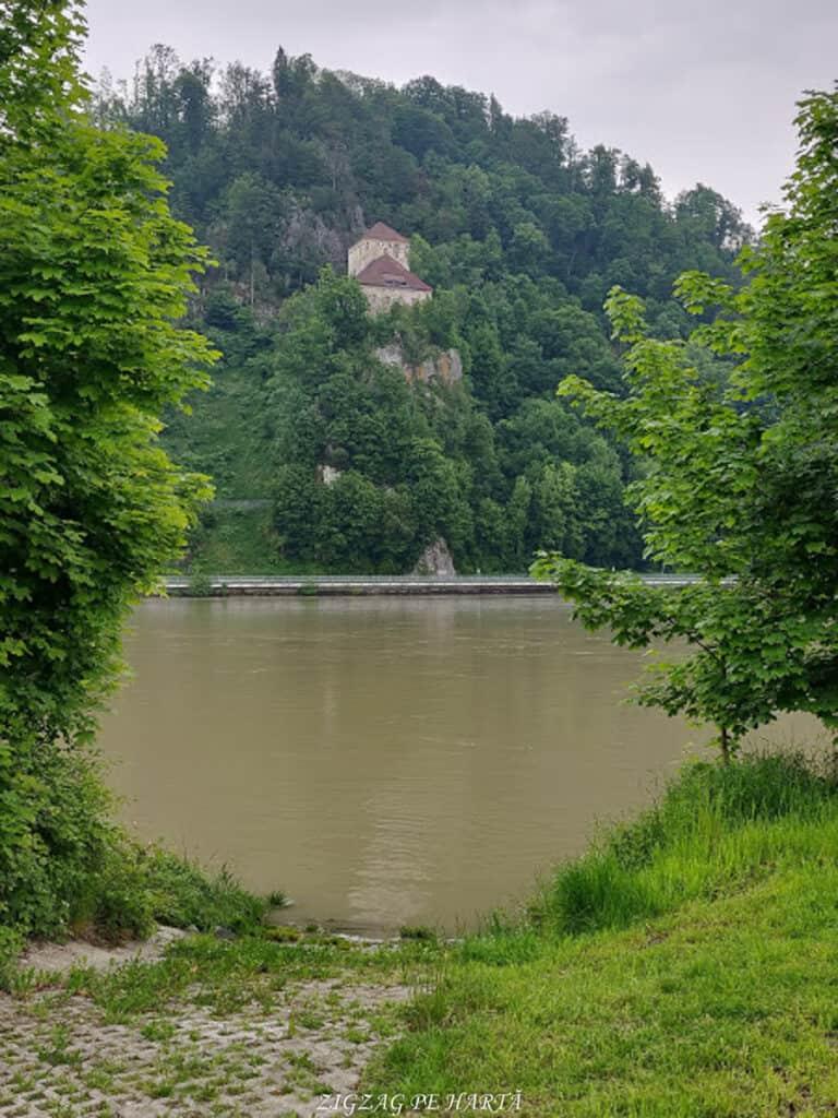 Tură cu bicicleta pe malul Dunării, de la Passau la Viena - Blog de calatorii - ZIGZAG PE HARTĂ - IMG 20190526 074533