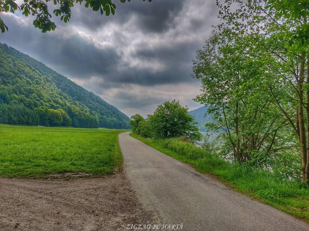 Tură cu bicicleta pe malul Dunării, de la Passau la Viena - Blog de calatorii - ZIGZAG PE HARTĂ - IMG 20190526 100453 01