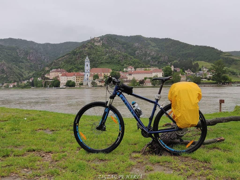 Tură cu bicicleta pe malul Dunării, de la Passau la Viena - Blog de calatorii - ZIGZAG PE HARTĂ - IMG 20190528 161715
