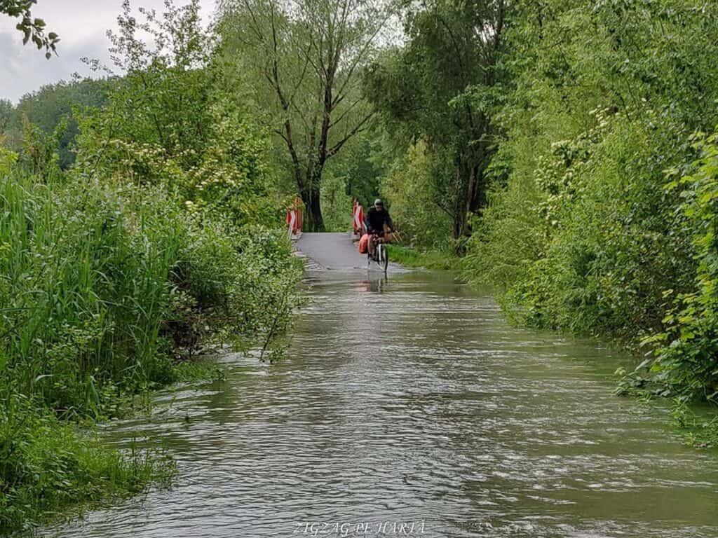Tură cu bicicleta pe malul Dunării, de la Passau la Viena - Blog de calatorii - ZIGZAG PE HARTĂ - IMG 20190529 142050