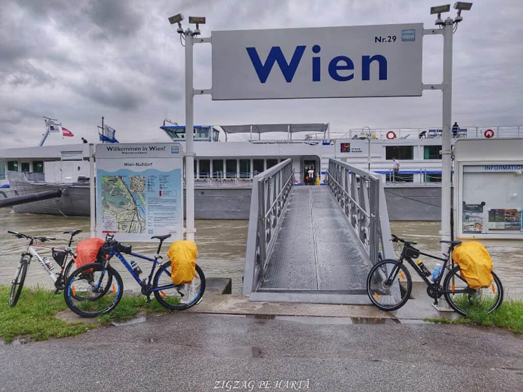 Tură cu bicicleta pe malul Dunării, de la Passau la Viena - Blog de calatorii - ZIGZAG PE HARTĂ - IMG 20190529 153552 01