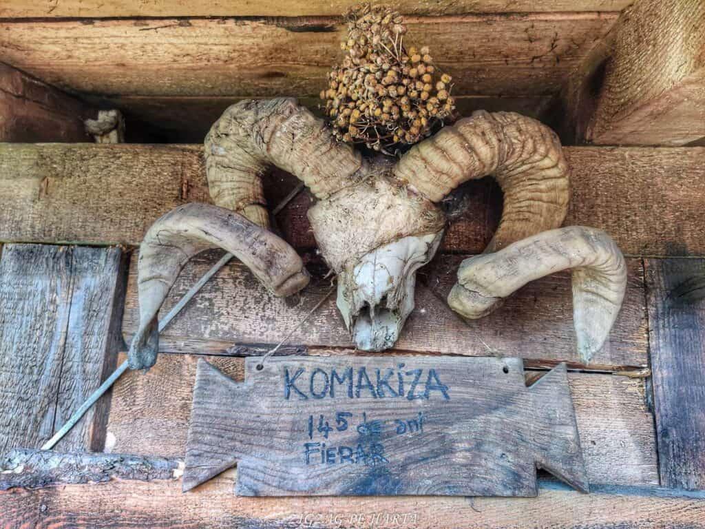 KOMAKIZA, făuritorul de arme dacice - Blog de calatorii - ZIGZAG PE HARTĂ - IMG 20210403 122530 01