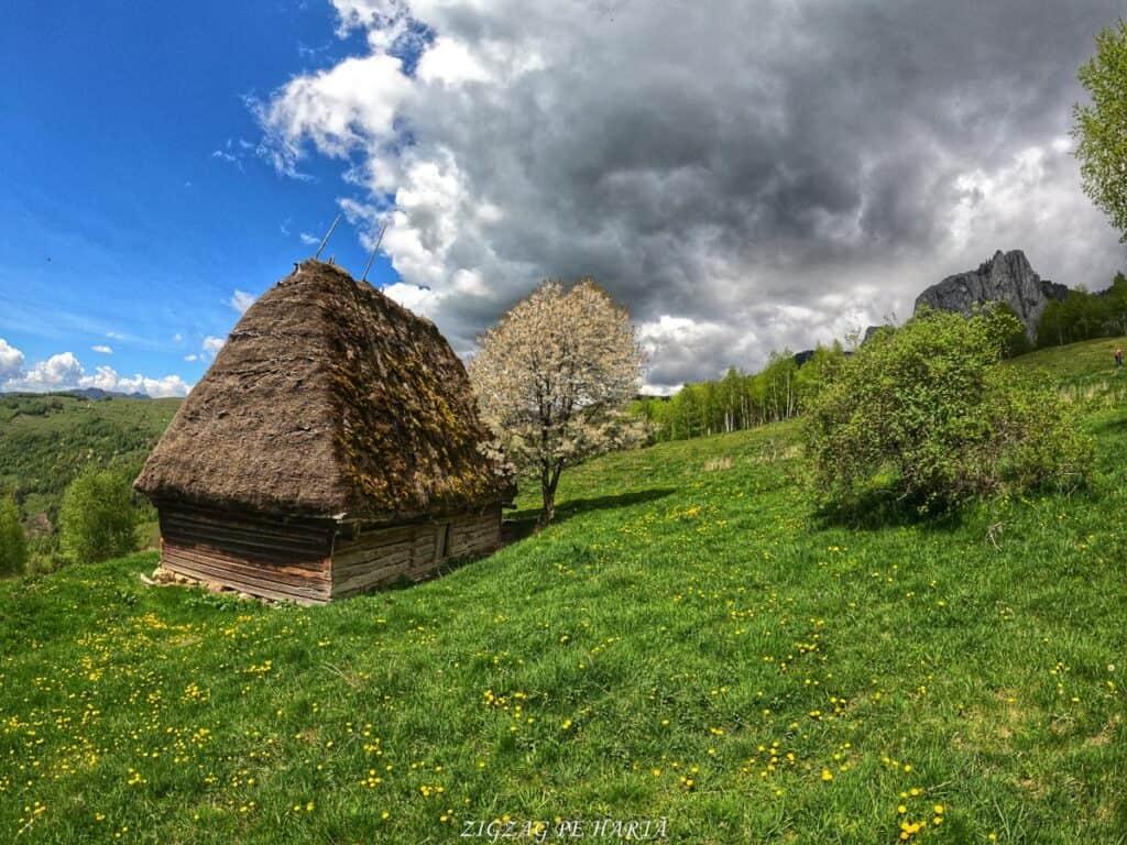 Traseul turistic Scărița – Belioara - Blog de calatorii - ZIGZAG PE HARTĂ - GOPR0143 1621086857386 01