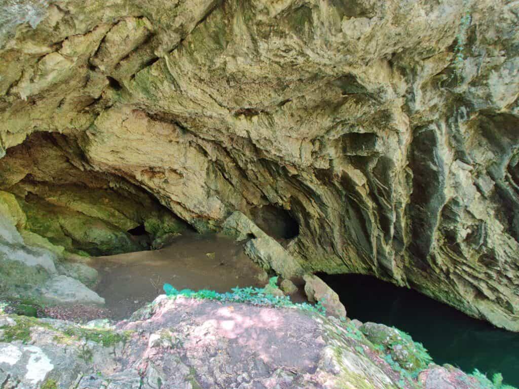 Lacul Ochiul Bei, Cascada Văioaga, Cascada Beușnița, La Tunele și Lacul Dracului - Blog de calatorii - ZIGZAG PE HARTĂ - IMG 20200729 125814