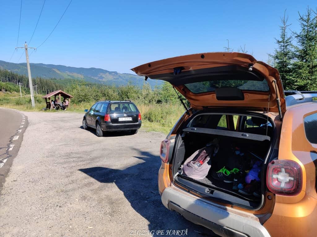 Vârful Giumalău 1858 metri - Blog de calatorii - ZIGZAG PE HARTĂ - IMG 20200806 093035