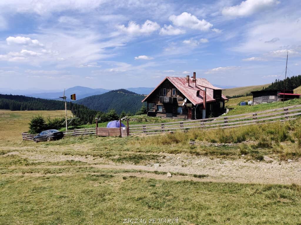 Vârful Giumalău 1858 metri - Blog de calatorii - ZIGZAG PE HARTĂ - IMG 20200806 125455