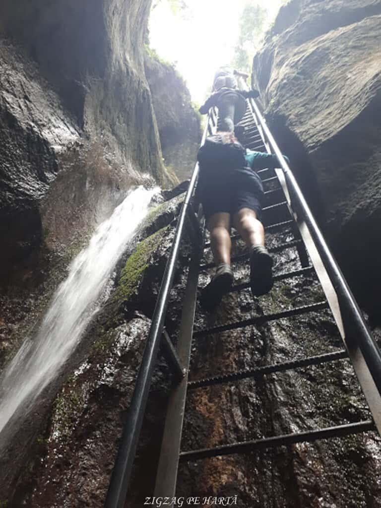 Canionul 7 Scări din Munții Piatra Mare - Blog de calatorii - ZIGZAG PE HARTĂ - 20190617 121858
